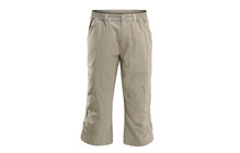 VAUDE Men&#039;s Farley 3/4 Pants III Pantalon Muddy